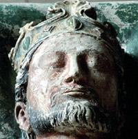 King Henry II.