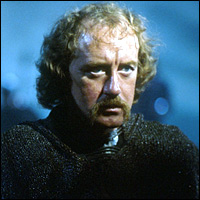 Nicol Williamson as Macbeth in the BBC Televison Shakespeare adaptation of William Shakespeare's Macbeth. But was the play an accurate depiction of the facts?