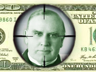 The McKinley Assassination: Greed and the Lone Gunman