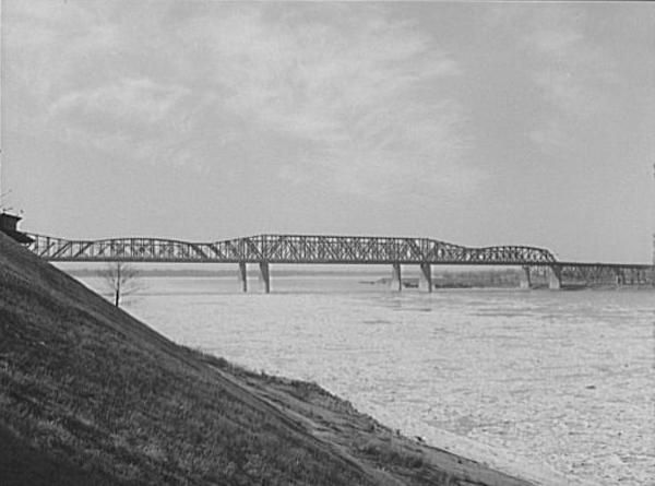 The Memphis-Arkansas Bridge