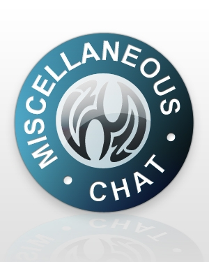 Miscellaneous Chat