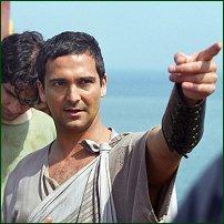 Douglas Rao as Orpheus.