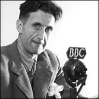 George Orwell, 1943.
