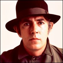 Comedy legend Peter Cook.
