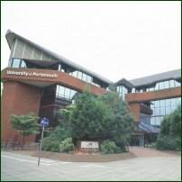 Portsmouth University.