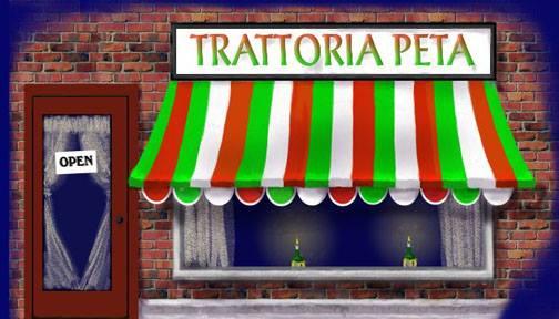 Peta's Italian restaurant