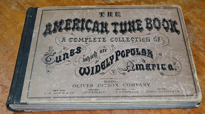 The American Tune Book