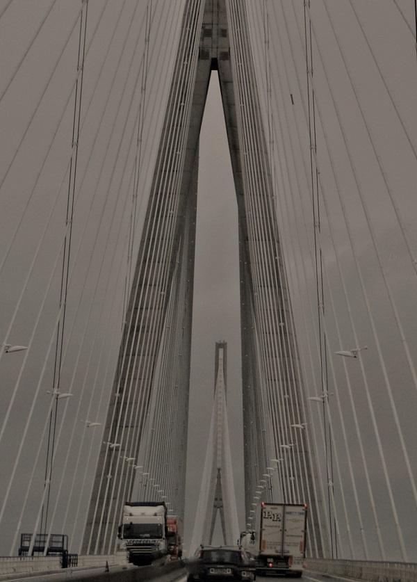 Bridge by bobstafford