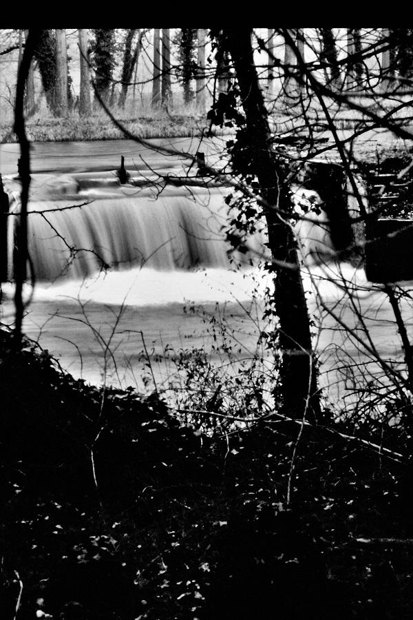 Waterfall by bobstafford