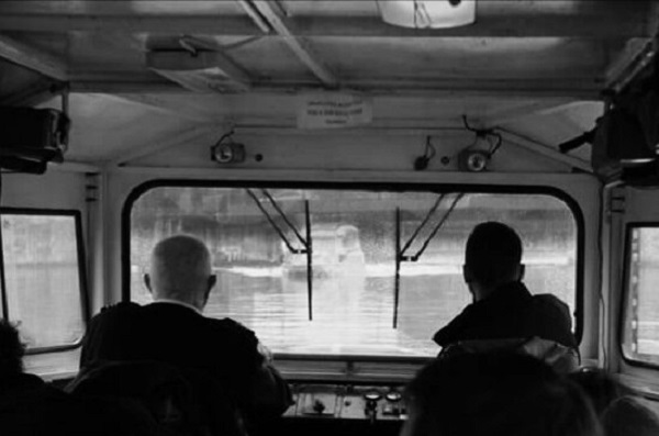 Boat Drivers by FWR