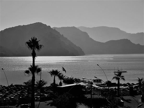 Turkish Window View by Freewayriding
