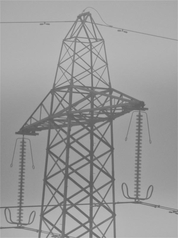 Pylon by SashaQ