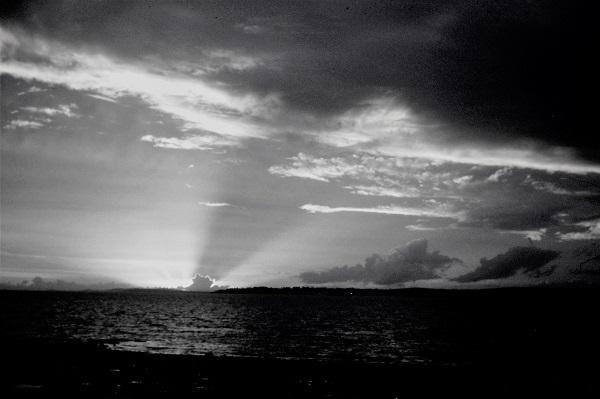 Cloud Shadows by bobstafford