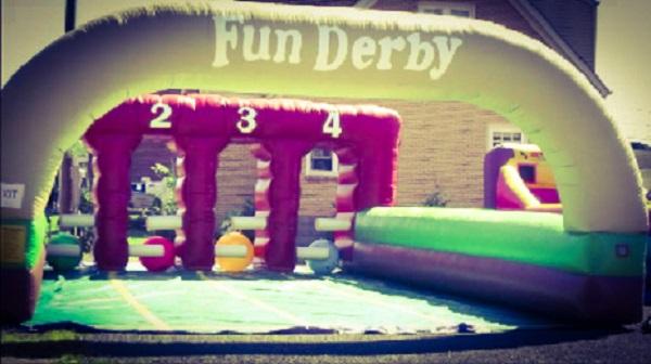 Fun Derby by DG