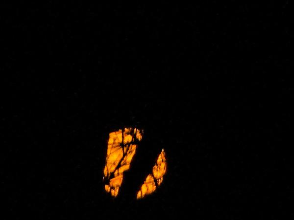 Moonrise by DG