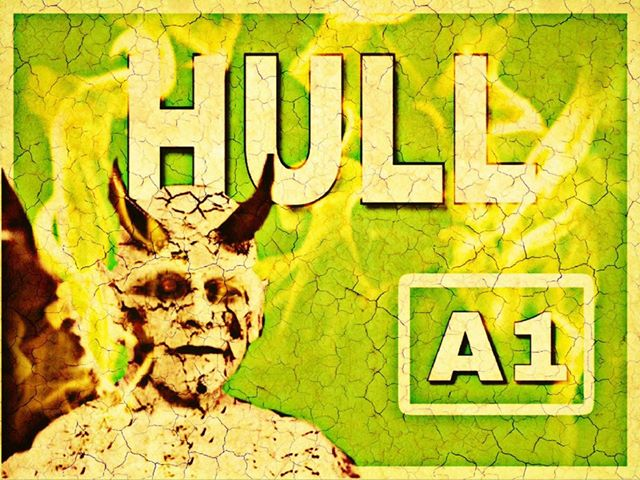 Better to reign in Hull