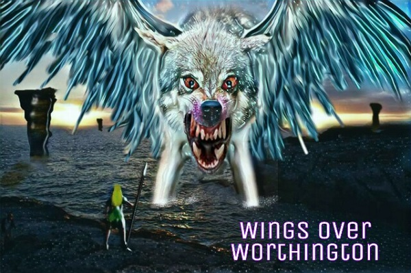 Wings over Worthington