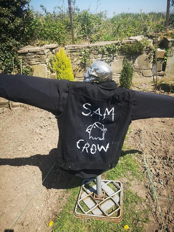 Scarecrow by Freewayriding