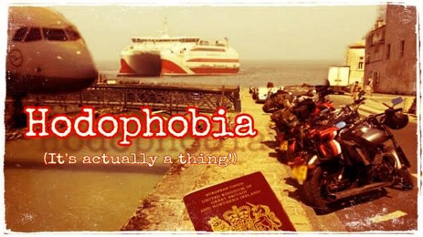 Hodophobia by Freewayriding
