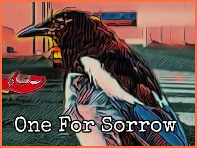 One for Sorrow by Freewayriding