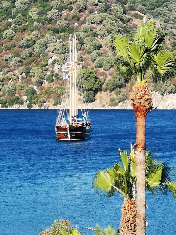 Turkey by Freewayriding