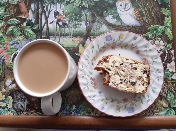 Yorkshire Tea Loaf by Galaxy Babe