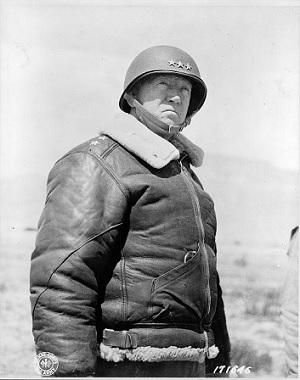 General Patton.