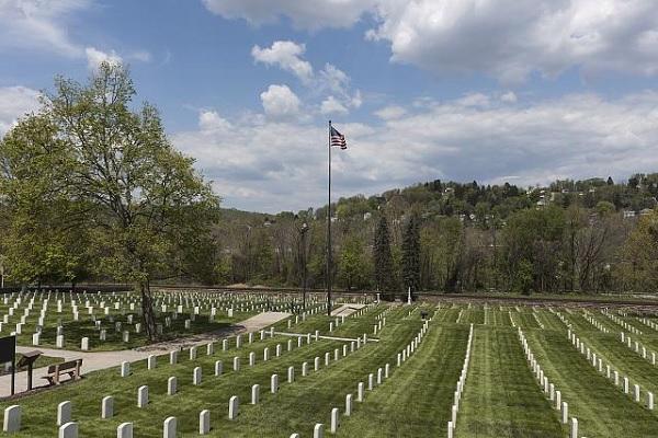 Grafton, West Virginia, National Cemetery