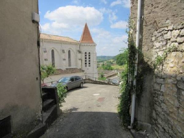 Bastide by Minorvogonpoet