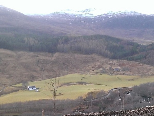 Strathconon by Paigetheoracle