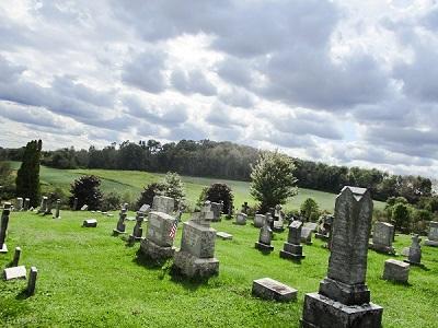 St Michael cemetery