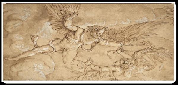 Icarus, Metropolitan Museum of Art