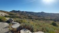 A scenic view.