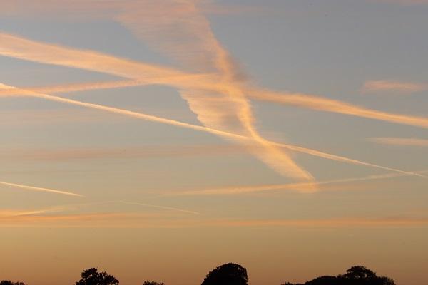Sky Puzzle by bobstafford.