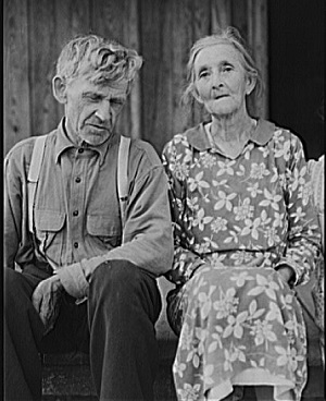 Wilbur and Mabel Herkenheimer