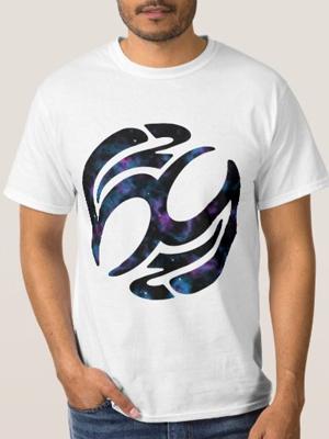 Post logo t-shirt