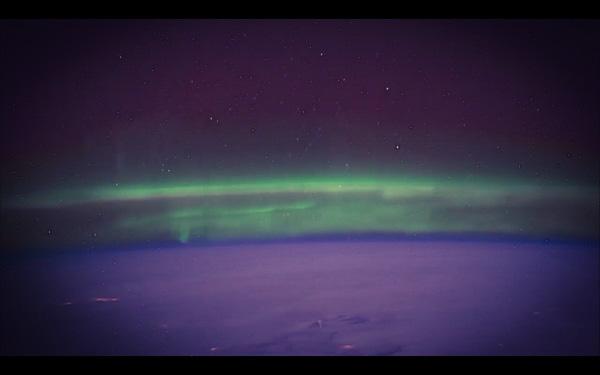 Hark the Herald NASA Sing by Dmitri Gheorgheni