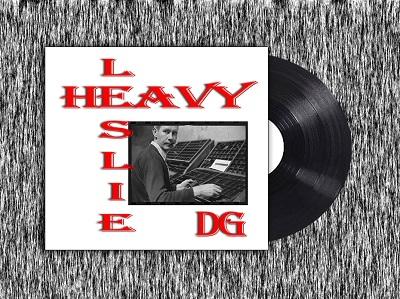 Heavy Leslie album