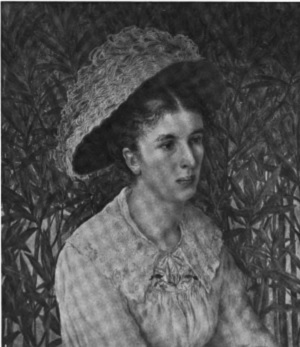 Mrs Humphry War at 25