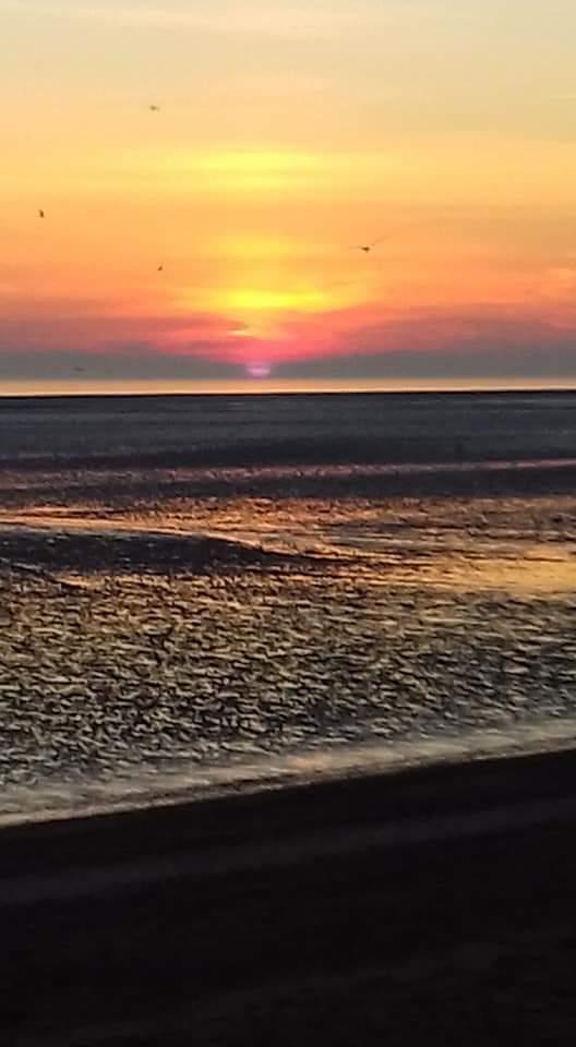 Sunrise by Galaxy Babe