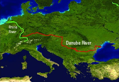 The Danube