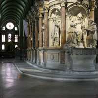 Reims Basillica.