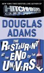 The Restaurant at the End of the Universe.