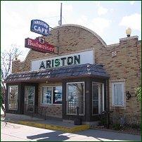 The Ariston in Illinois.