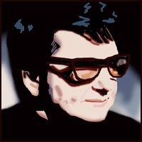 The legendary Roy Orbison.