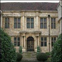 The Treasurer's House in York.