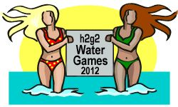 h2g2 Water Games.