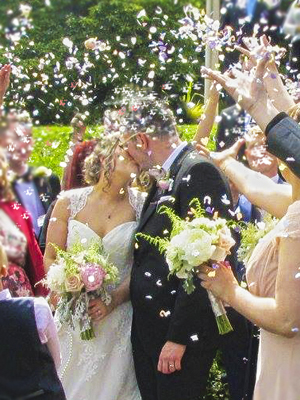 Wedding Photography - Hints and Tips