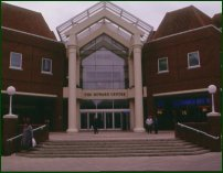 The Howard Shopping Centre, Welwyn Garden City.