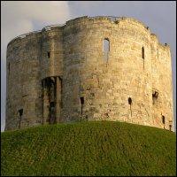 York Castle.